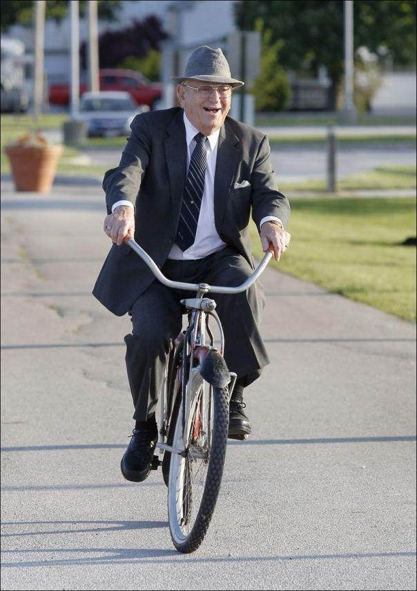 Leonard-Wasserman-one-time-mayor-of-Oregon