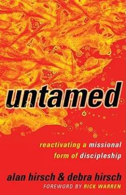 book-untamed