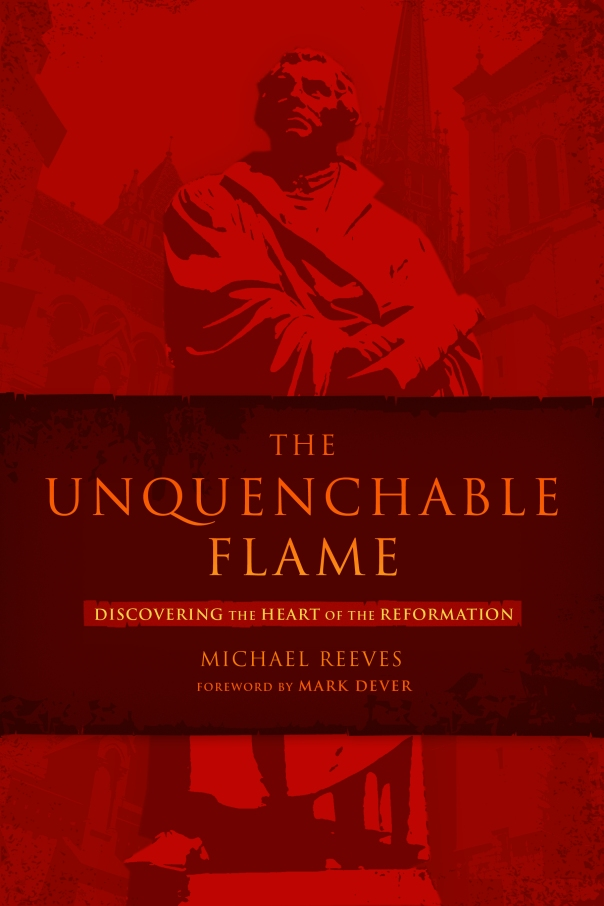 9781433669316_The Unquenchable Flame_cvr_hr
