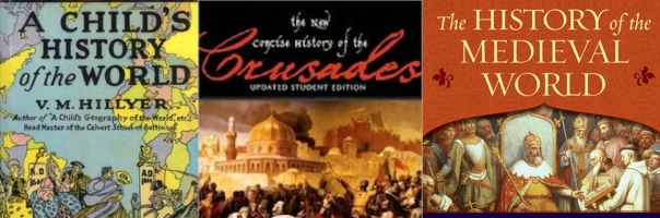 History Book Reviews