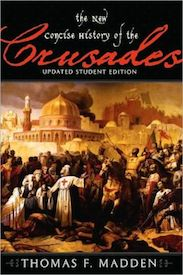 The-New-Concise-History-of-the-Crusades